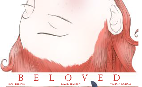 Beloved – One Shot Comic