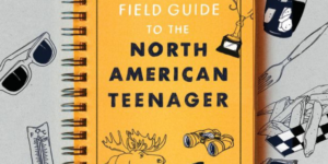 FIELD GUIDE Cover Released