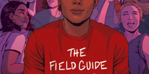 FIELD GUIDE Paperback Cover Release